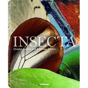 Insecta by Charles Nesbit - 9783961710003 Book