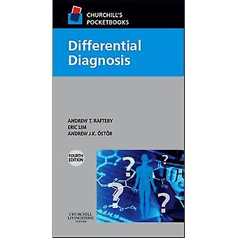 Churchill's Pocketbook of Differential Diagnosis (4th Revised edition