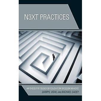 Prossime pratiche - un esecutivo guida per i decisori di formazione di D