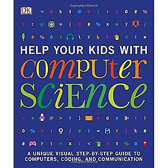 Help Your Kids with Computer Science
