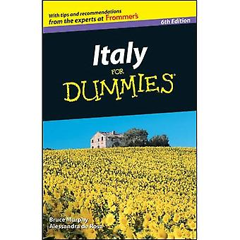 Italien för Dummies