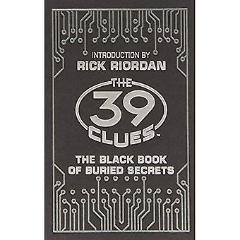 Les 39 indices: Le livre noir des Secrets enfouis