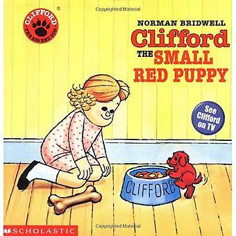 Clifford il piccolo cucciolo rosso (Clifford il cane rosso grande)