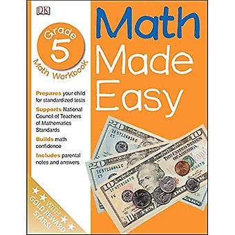 Fifth Grade (Math Made Easy)