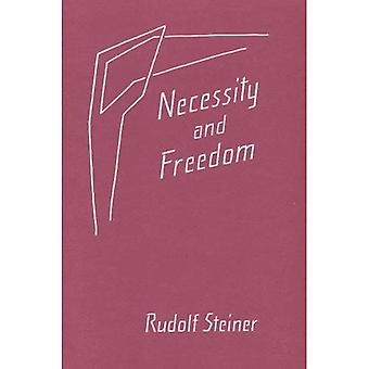 Necessity and Freedom