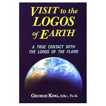 Besuchen Sie die Logos der Erde