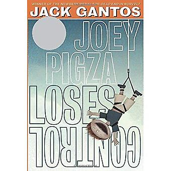 Joey Pigza perd le contrôle (Joey Pigza livres)