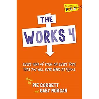 The Works 4 (Macmillan Poetry)