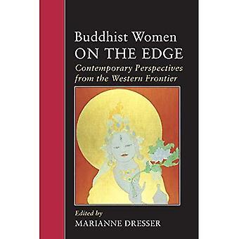 Buddhistiska kvinnor på kanten