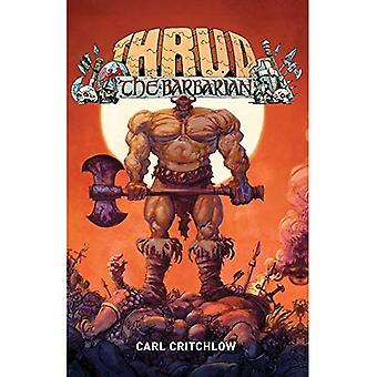Thrud barbaren