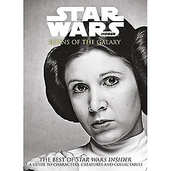Star Wars Insider: Icons of the Galaxy