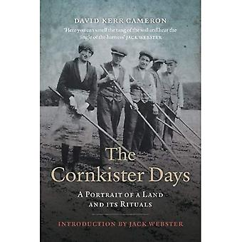 The Cornkister Days: A Portrait of a Land and Its Rituals (Scottish Rural Life 3): A Portrait of a Land and Its Rituals (Scottish Rural Life 3)