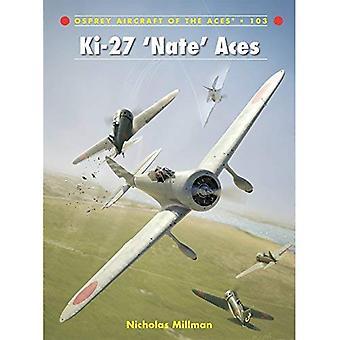 KI-27 Nate azen