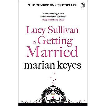 Lucy Sullivan er giftes