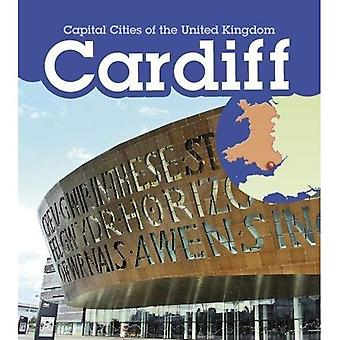 Cardiff (Young Explorer: Capital Cities of the United Kingdom)