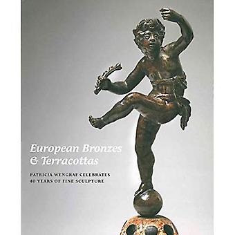 European Bronzes & Terracottas: Patricia Wengraf Celebrates 40 Years� of Fine Sculpture