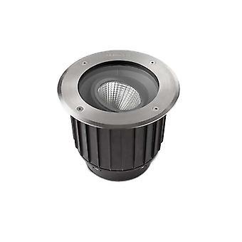Gea 125 LED Recessed Floor Light  - Leds-C4 55-9906-CA-CM