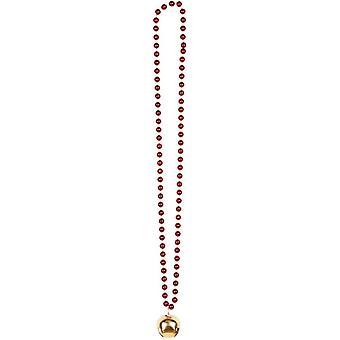 Beads W/Jingle Bell