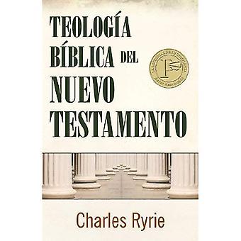 Teologia Biblica Del Nuevo Testamento/Theological Bible of the New Testament