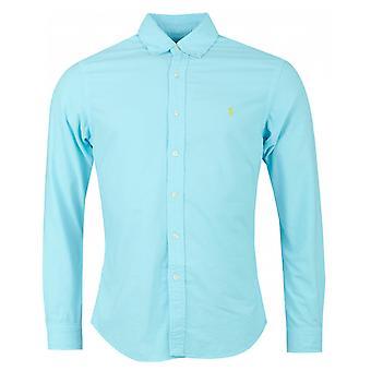 Polo Ralph Lauren Slim Fit Garment Dyed Shirt