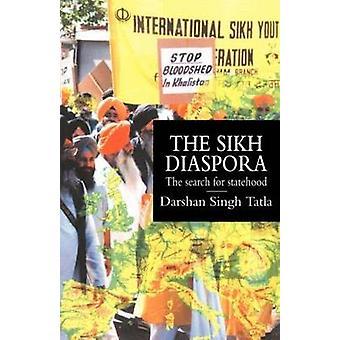 The Sikh Diaspora by Tatla & Darshan Singh