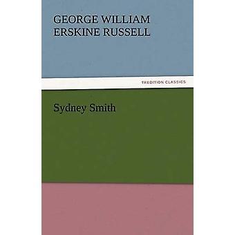 Sydney Smith por Russell y George William Erskine