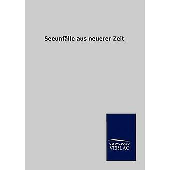 Seeunflle aus neuerer Zeit by ohne Autor