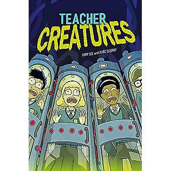 EDGE - Bandit Graphics - Teacher Creatures by EDGE - Bandit Graphics - Te