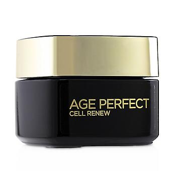 L'oreal Age Perfect Cell renueva revitalizante crema de día SPF 15-50ml/1.7 oz