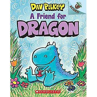 Un amico per il drago: un libro di ghianda (drago)