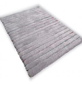 Rugs - Tom Tailor Soft Shaggy - Hidden Stripes Grey