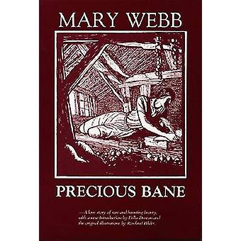 Precious Bane by Mary Webb - 9780268015381 Book
