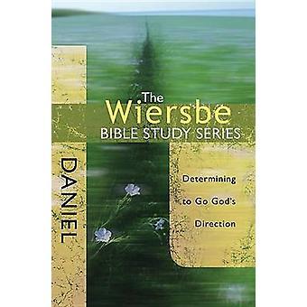 Daniel by Warren Wiersbe - 9780781445696 Book