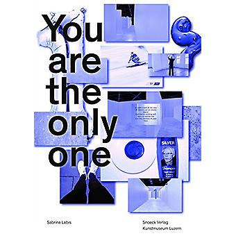 Sabrina Labis - You are the Only One by Sigrid Hermann - 9783864421990