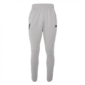 2019-2020 Liverpool Travel Pants (Grey)