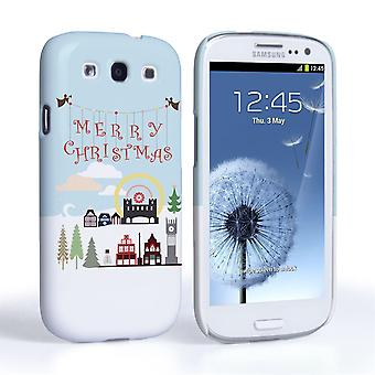 Caseflex Samsung Galaxy S3 god jul fall