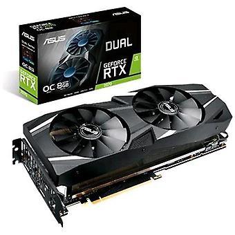 ASUS GeForce RTX 2070 Dual OC 8GB gddr6