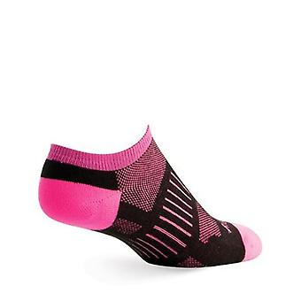 Socks - SockGuy - Channel Air Sprint Pink S/M Cycling/Running