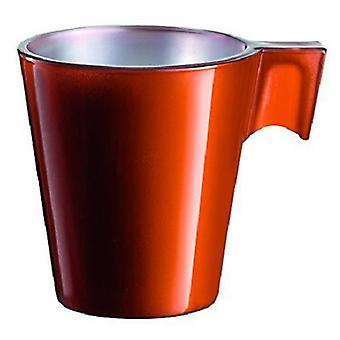 Luminarc Flashy Cup Expresso 8 Cl (Kitchen , Household , Mugs and Bowls)