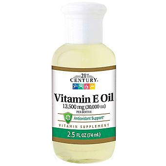 21st century vitamin e oil, 30000 iu, 2.5 oz