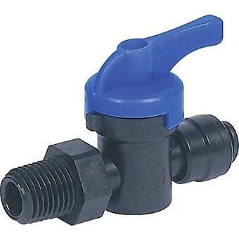 Check valve Norgren D01GT1038 External thread: R3/8 Suitable for pipe diameter: 10 mm