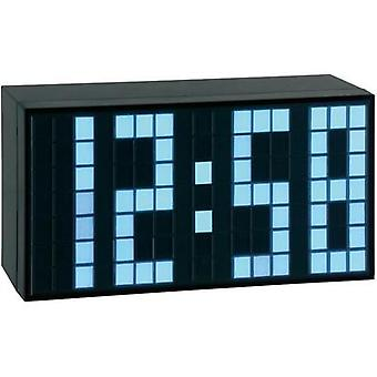 TFA Time Block - Digital Alarm Clock
