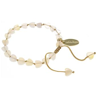 Lola Rose Mikita Bracelet Montana Agate