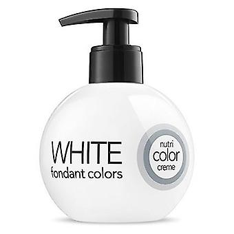 Revlon Nutri Color Creme White 250Ml (Woman , Hair Care , Hair dyes , Hair Dyes)