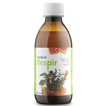 Vendrell Respir Syrup 250Ml.