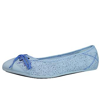 Puma Lily Ballet Cloud Womens Pumps - Shoes - Grey