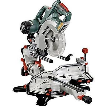Metabo KGSV 72 Xact SYM Compound mitre saw (612216000), , , 216 mm