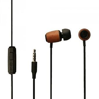 Original LG P760 Optimus L9 in-ear Earbud Headset in black