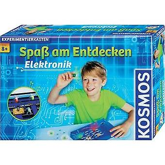 Science kit Kosmos Elektronik 661021 8 years and over