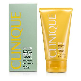 Clinique Body Creme SPF 30 UVA / UVB 150ml / 5oz